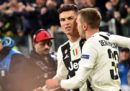 Ajax-Juventus, due stili a confronto