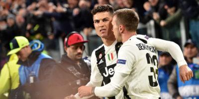 Ajax-Juventus, due stili a confronto