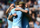 Il Manchester City ha battuto il Tottenham ed è tornato in testa alla Premier League