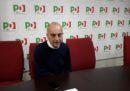 Sono stati arrestati il segretario del PD dell'Umbria e l'assessore regionale alla Salute e coesione sociale