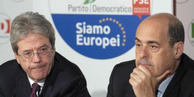 Le liste del PD per le elezioni europee