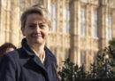 """La Camera britannica ha approvato una legge per evitare il """"no deal"""""""