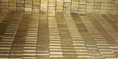 Di chi è l'oro della Banca d'Italia