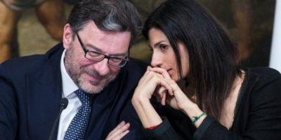 """Che ne è del """"salva-Roma""""?"""