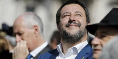 Salvini ha fatto arrabbiare l'esercito