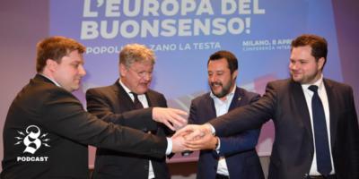 Weekly Post #18 – La complicata strada dei sovranisti verso l'Europa