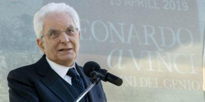 Mattarella ha trovato alcuni errori nella legge sulla legittima difesa
