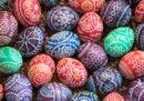 Tutto quello che volete sapere sulla Pasqua