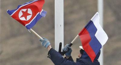 Vladimir Putin e Kim Jong-un si incontreranno il 25 aprile a Vladivostok, in Russia