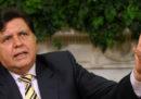 L'ex presidente peruviano Alan García si è ucciso mentre la polizia cercava di arrestarlo