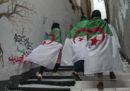 In Algeria si terranno le elezioni presidenziali il 4 luglio