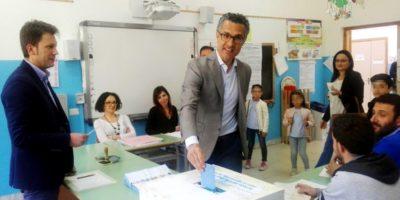 I risultati delle elezioni amministrative in Sicilia