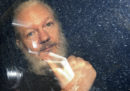 Il presidente dell'Ecuador dice che Assange provò a usare l'ambasciata ecuadoriana a Londra come «centro di spionaggio»