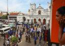 Lo Sri Lanka ha riaperto i social network dopo gli attentati terroristici di Pasqua