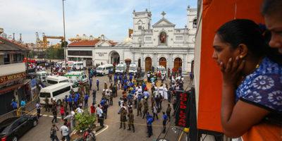 Lo Sri Lanka ha fatto bene a chiudere i social network dopo gli attentati?