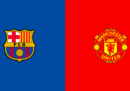Dove vedere Barcellona-Manchester United in TV e in streaming