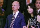 Jeff Bezos e sua moglie MacKenzie hanno raggiunto un accordo per il loro divorzio