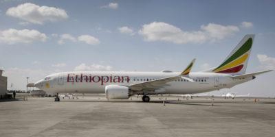 È uscito il primo rapporto sull'aereo caduto in Etiopia
