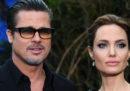 Brad Pitt e Angelina Jolie hanno ufficialmente divorziato