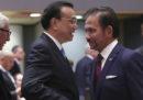 La lettera al Parlamento europeo con cui il Brunei difende la pena di morte per lapidazione