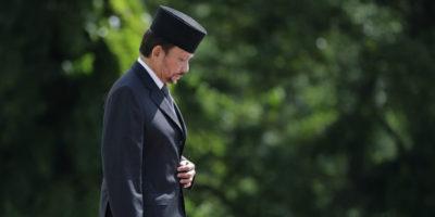 In Brunei è stata introdotta la sharia