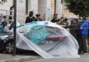Un carabiniere è morto in una sparatoria in provincia di Foggia