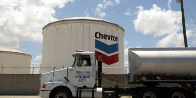Chevron compra Anadarko per 33 miliardi di dollari