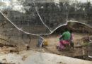 I morti causati dal ciclone Idai sono stati più di 1.000