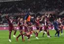 I risultati della 34ª giornata di Serie A