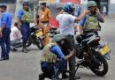 Chi erano gli attentatori dello Sri Lanka