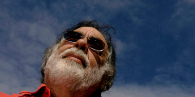 Francis Ford Coppola in streaming