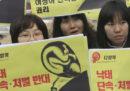 La Corte Costituzionale della Corea del Sud ha dichiarato incostituzionale la legge contro l'aborto