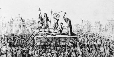 Cosa succede dopo la decapitazione