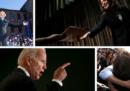 Tutti i candidati alle primarie democratiche americane