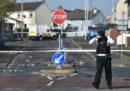 Cosa sta succedendo in Irlanda del Nord