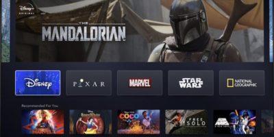 Disney ha annunciato vari dettagli sul suo nuovo servizio di streaming Disney+