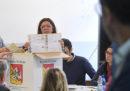 Oggi si vota in 34 comuni della Sicilia