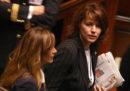 L'europarlamentare Elisabetta Gardini lascia Forza Italia