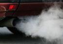 La Commissione Europea dice che BMW, Daimler e Volkswagen si sarebbero messe d'accordo per limitare lo sviluppo di tecnologie anti inquinamento