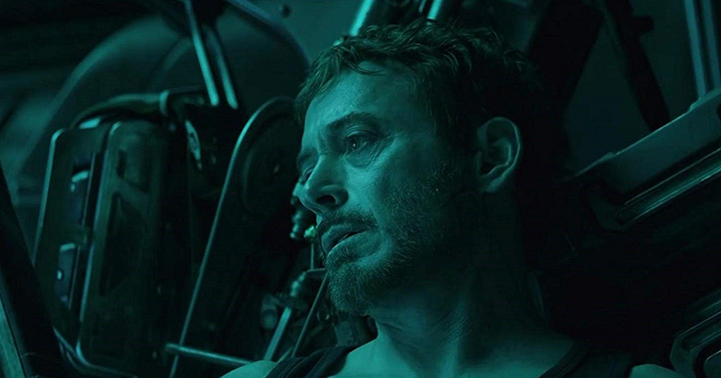 Image result for avengers endgame immagini dal film