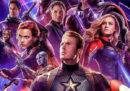 "È arrivato ""Avengers: Endgame"""