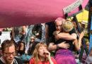 Il sindaco di Londra ha chiesto la fine delle manifestazioni ambientaliste di Extinction Rebellion