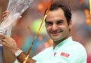Roger Federer ha vinto i Miami Open