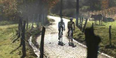 Le Fiandre si possono pedalare