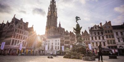Le Fiandre si visitano in una settimana