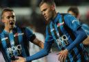 La finale di Coppa Italia sarà Lazio-Atalanta