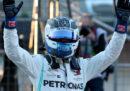 Valtteri Bottas ha vinto il Gran Premio d'Azerbaijan di Formula 1