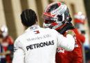 Lewis Hamilton ha vinto il Gran Premio del Bahrein di Formula 1
