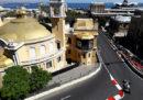 Il Gran Premio d'Azerbaijan di Formula 1 in diretta e in differita
