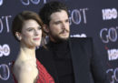 "Le foto della prima di ""Game of Thrones"" a New York"